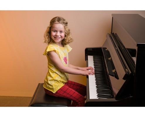 Pianoles Oisterwijk