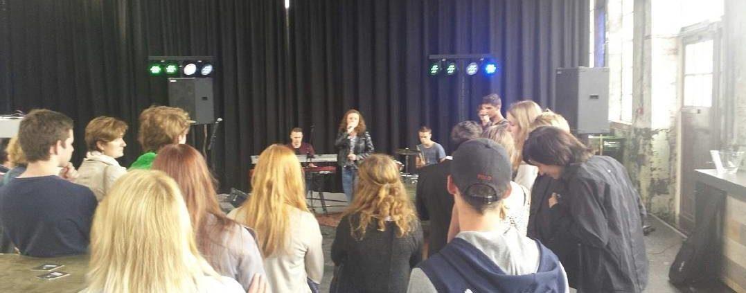 Meet Popwise live leerfabriek Oisterwijk