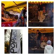 popwise, winterfair, Oisterwijk, Piet plezier, 2015