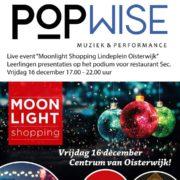 Popwise, Pianoles, Moonlightshopping