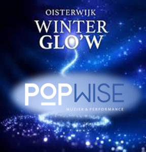 Popwise @winterglow, muziekles oisterwijk, pianoles, gitaarles, drumles