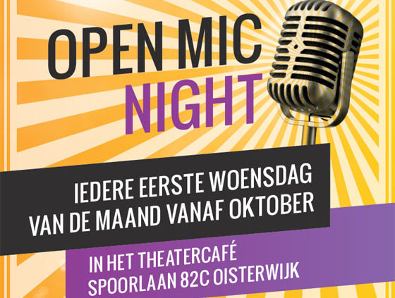 open mic night, popwise live