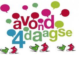 14 juni optredens van Popwise tijdens avond4daagse Oisterwijk