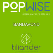 bandlessen, Popwise, Oisterwijk