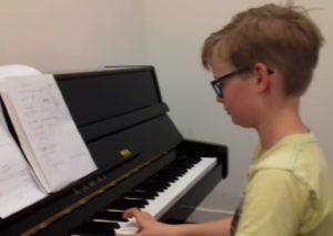 Pianoles Moergestel Kids Den Boogaard