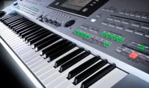 Keyboardles Oisterwijk