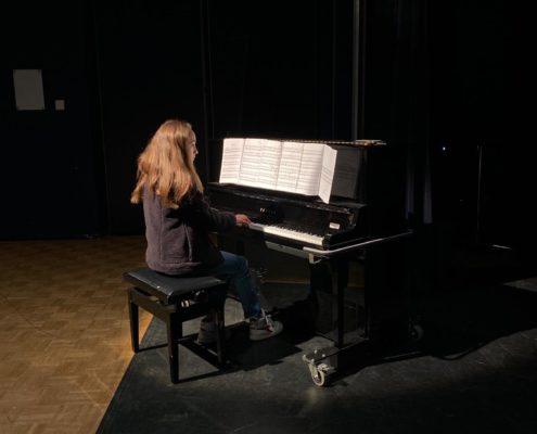 Pianolessen Oisterwijk