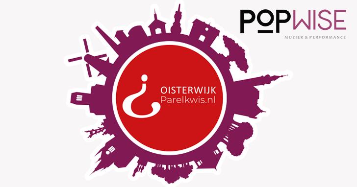 Parelkwis Popwise